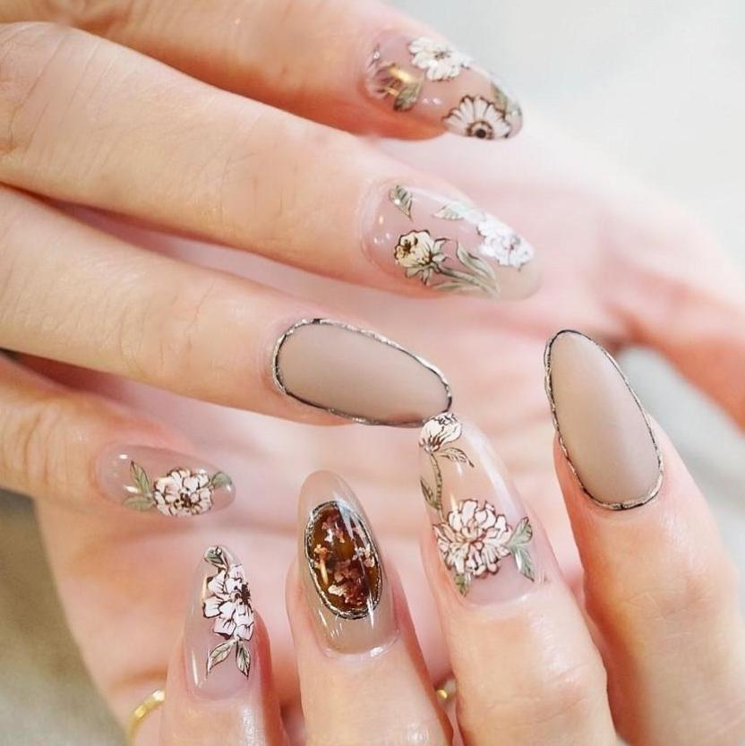 nail salon Couturie'reイメージ1