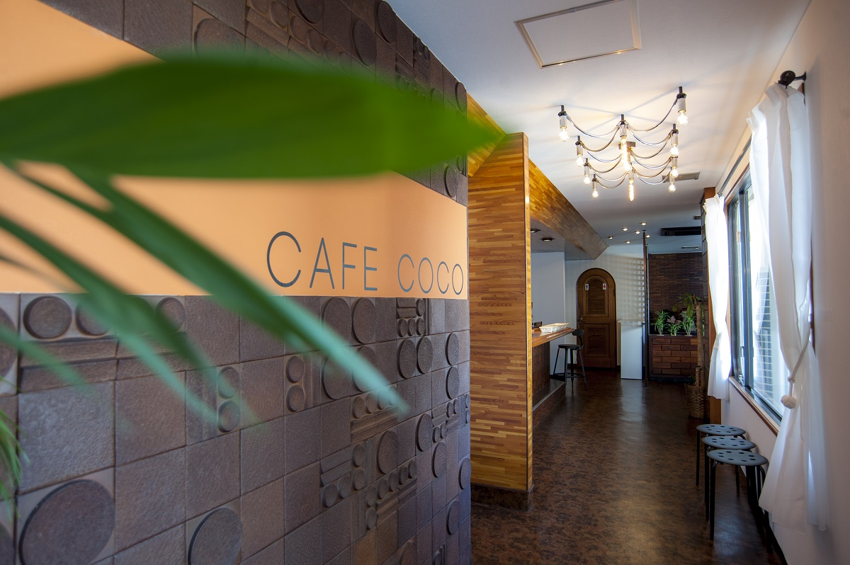 CAFE COCOのイメージ